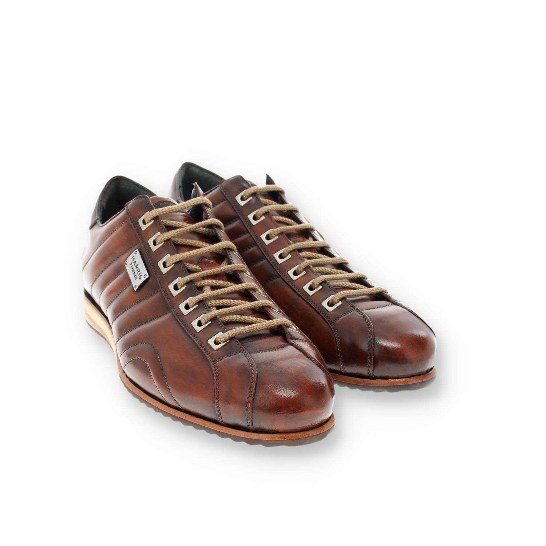 Harris 0894 Sneaker Calfskin - Sneakers