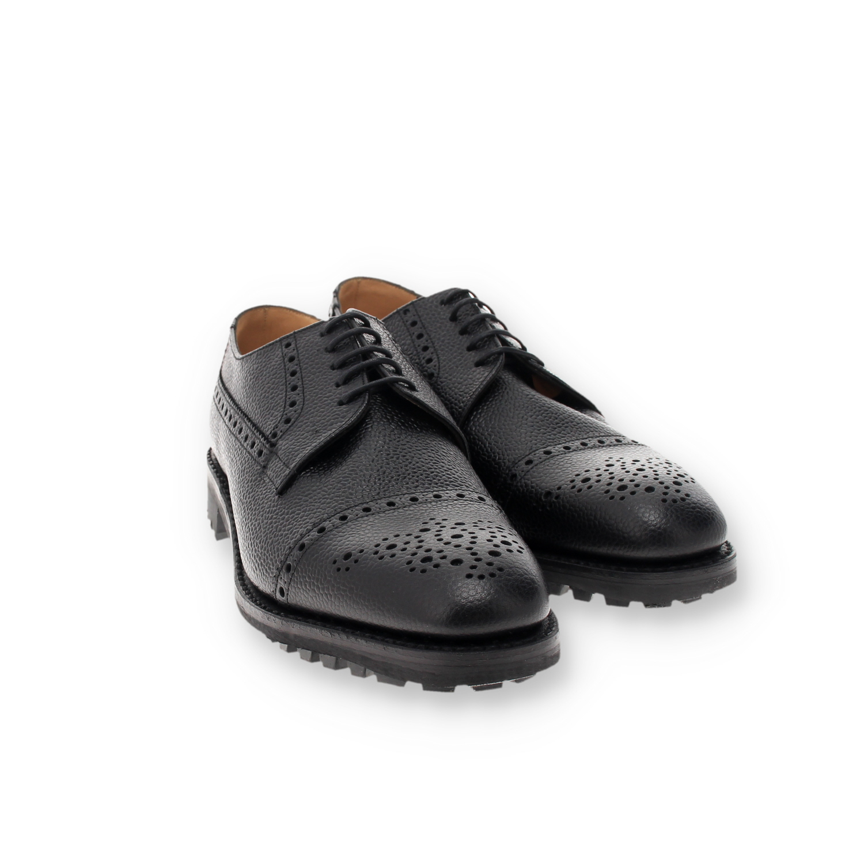 K Shoes Scafell Commando RZ Veterschoenen Schoenen