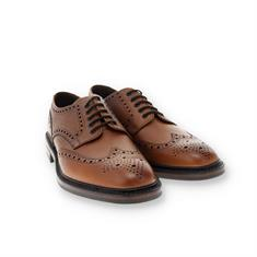 Loake Badminton Brogue RZ