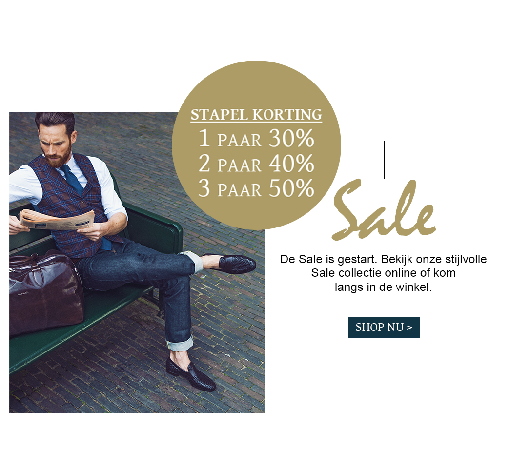 SALE 2018 stapelkorting - L