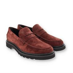 Tod's Mocassino Loafer RZ