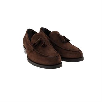 Tod's Mocassino Nappina Formale tasselloafer RZ