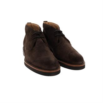 Tod's Polacco light casual Chukka RZ